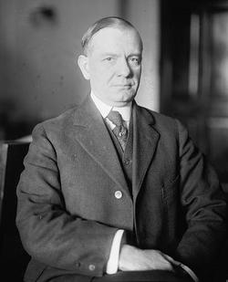 Henry Bascom Steagall