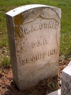 William A. Craig