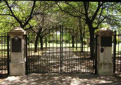 Daniel Family Cemetery