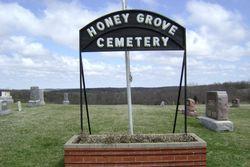 Honey Grove Cemetery