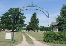 Dillavou Cemetery