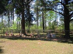 Corbett Cemetery