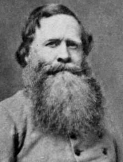 BG Henry Gray