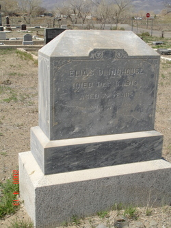 Elias Olinghouse