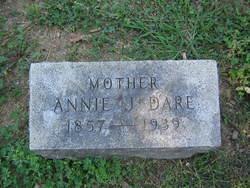 Annie J. Dare