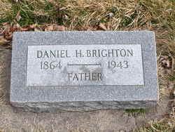 Daniel Hanmer Wells Brighton