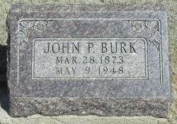 John Porter Burk
