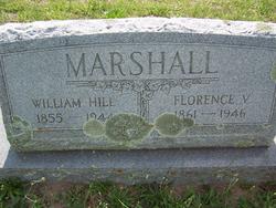 William Hill Marshall