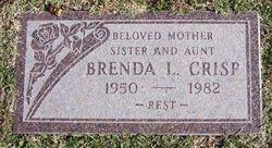Brenda Louise <I>Sample</I> Crisp