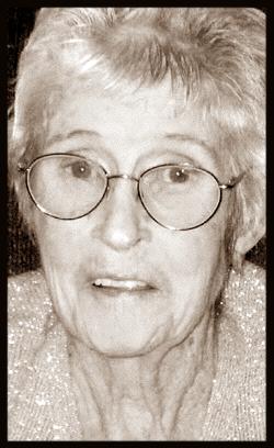Ruth H <I>Knowlton</I> Boese