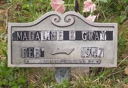 Madaline Kay Gray