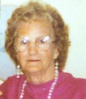 Mildred Florence <I>Mitchell</I> Gray Brumagen