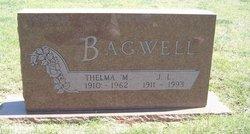 Thelma M. Bagwell