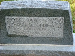George Thomas Holladay
