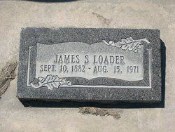 James Shedrick Loader