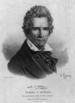 James Iver McKay
