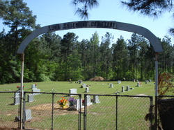 Luna Assembly of God Cemetery
