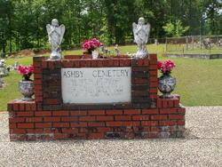 Ashby Baptist Church Cemetery