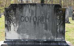 William Goforth