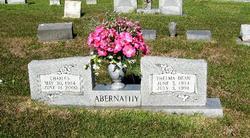 Thelma Dean Abernathy