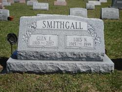 """Glen E. """"Barney"""" Smithgall"""