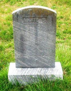 Annie S. Cheshire