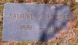 Samuel C. Stewart