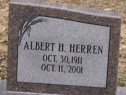 Albert H. Herren