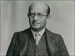 Sir Montague Maurice Burton