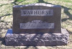 James H. Warhurst