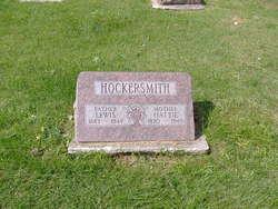 Hattie M. <I>Shockley</I> Hockersmith