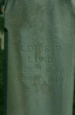 Louis Peter Lund