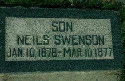 Neils Swenson, Jr