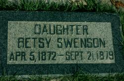 Betsy Swenson