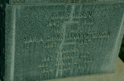 Louis Olsen
