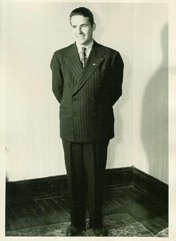 Wilmer Chester Osborn, Jr