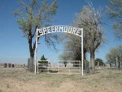 Speermoore Cemetery