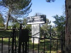 Placerville Union Cemetery