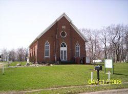 Cooks Chapel Cemetery