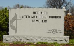 Bethalto United Methodist Church Cemetery