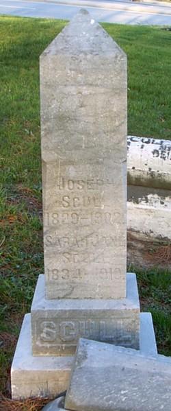 Joseph Scull