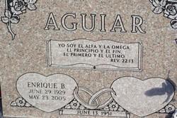 Enrique B. Aguiar