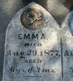 Emma James Anderson