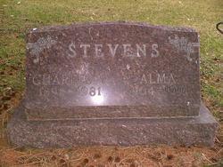 Charles Valentine Stevens