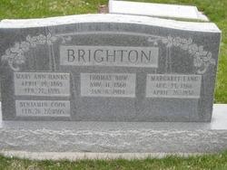 Thomas Bow Brighton