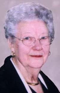 Gladys A. <I>Nelson</I> Fontaine Lerum