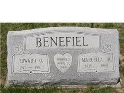 Edward Oliver Benefiel
