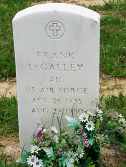 Frank LeGalley