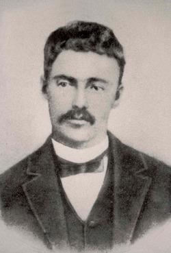 Corp William Page Jones