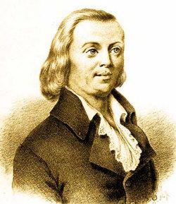 Claude Chappe
